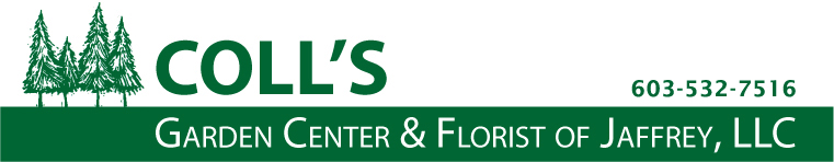 Coll's Garden Center & Florist of Jaffrey, LLC